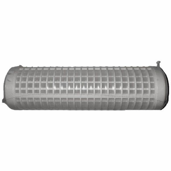 respuesta de filtro de agua